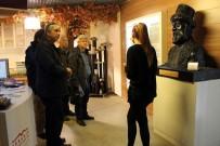 İbrahim Müteferrika Müzesi'nden Sanatçıya Özel Kağıt Üretimi