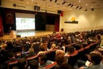 VIRGINIA - İhlas Koleji Aile Terapisi Eğitimine Ev Sahipliği Yaptı