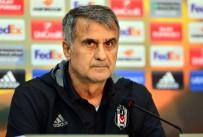 PSİKOLOJİK BASKI - 'İlk Golü UEFA Attı... '