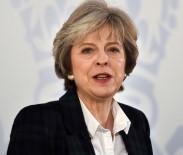 THERESA MAY - İngiltere Parlamentosu erken seçim önerisini kabul etti