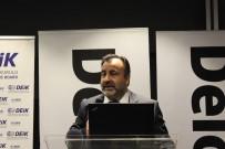 TİCARET ANLAŞMASI - İran'da İş Yapmayı Planlayan Türk Girişimciler İstanbul'da Buluştu