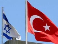 TARIM BAKANLIĞI - İsrail'den Türkiye kararı
