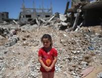 JAPONYA - Japonya'dan Gazze'ye 900 bin dolar bağış