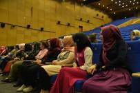 HAZIR GİYİM - Kadınların İstihdamını Sağlayacak Proje Devam Ediyor
