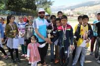 Kahramanmaraş'ta Bocce İl Turnuvası Tamamlandı