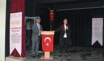 İSMET İNÖNÜ - Karaçoban'da ''Geleceğimiz İçin Ailece El Ele Projesi' Kapsamında Eğitim Programı Düzenlendi