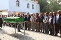 ÇAMKÖY - Kardeşi Tarafından Kazara Öldürülen Çocuk Toprağa Verildi