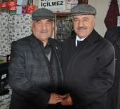 YENİ ANAYASA - Kars'ta Referandumun Rengini Bakan Arslan Değiştirdi