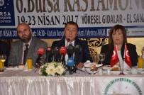 KASTAMONU GÜNLERİ - Kastamonu Bursa'ya Taşınıyor