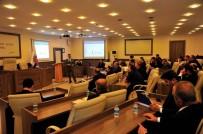Kastamonu'da Uyuşturucu Koordinasyon Kurulu Toplandı