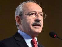 BAŞKANLIK SİSTEMİ - Kemal Kılıçdaroğlu 'Yüzde 98 çıksa bile tanımayacağız' demişti