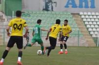 MURAT ARSLAN - Kırşehir'de Bal Ligi Mücadelesini Kırşehirspor Kazandı