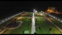 YÜRÜYÜŞ YOLU - Kocaeli Büyükşehir Belediyesi'nden Nusaybin'e 3 Park