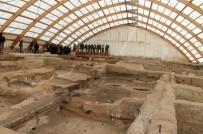 BASIN MENSUPLARI - Konya'nın Tarihi Ve Turistik Yerlerinin Daha Fazla Ziyaretçi Çekmesi Hedefleniyor