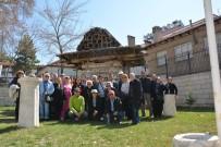 ABDAL - Konyaaltı'ndan Elmalı'ya 29. Kültür Turu