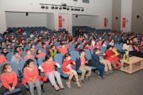 KÜLTÜR SANAT - Körfez'de 2 Bin Öğrenci Tiyatroyla Buluştu
