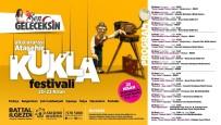 NEŞET ERTAŞ - Kukla Festivali Perdelerini Ataşehirli Çocuklar İçin Açıyor