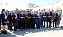 GÜBRE - Kütahya Tarım Fuarı Açıldı