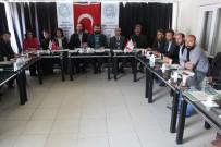 Malatya'da Koyun Kırpma Kursu Açıldı