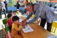 GÖZLEME - Manavgat Belediyesi'nden Gözleme Şenliği