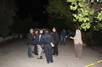 BOŞANMA DAVASI - Manavgat'ta Tüyler Ürperten Kadın Cinayeti
