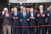 BASıN İLAN KURUMU - Memleket Sivas Gazetesi'nden Özel Kitap Fuarı