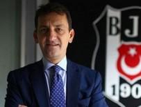 SKANDAL - Metin Albayrak: Bu artık sadece Beşiktaş'ın değil, Türkiye'nin meselesi