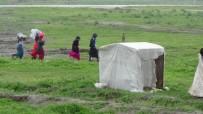 JANDARMA GENEL KOMUTANLIĞI - Mevsimlik Tarım İşçileri İçin Geçici Yerleşim Yerleri Kurulacak