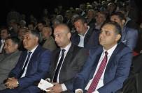 ABDULLAH ÇIFTÇI - MHP Gürün İlçe Kongresi Yapıldı