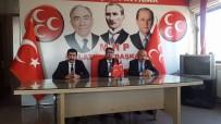 OLGUNLUK - MHP İl Başkanı Kalı, Referandum Sonuçlarını Değerlendirdi