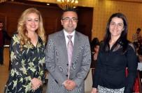 SANAYİ SİTESİ - Nazilli'de 'Mutlu Ol, Sağlıklı Yaşlan' Paneli