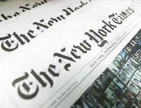 SKANDAL - New York Times'tan 'Türkiye müdahale edin' yazısı