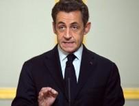 AŞIRI SAĞ - Nicolas Sarkozy'den o adaya destek