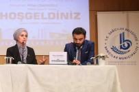 NİLHAN OSMANOĞLU - Nilhan Osmanoğlu Açıklaması 'Başkanlık Okulları Projesi Hazırlıyoruz'