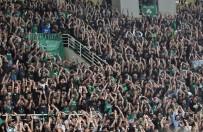 PıNAR KARŞıYAKA - O.A.K.A Arena'da 11 Yıllık Seri Bitti