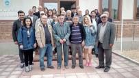 ODUNPAZARI - Odunpazarı Belediyesi Ve Anadolu Üniversitesi'nden Hayat Günlüğü Projesi