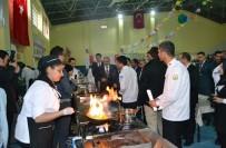 MESLEKİ EĞİTİM - Öğrenciler Arasında 'Yemek Yarışması' Düzenlendi