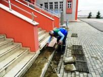 MİMAR SİNAN - Okul Hizmet Masası Çalışmalarına Devam Ediyor
