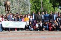DALYAN KANALI - Ortaca'da Sınava Girecek Öğrencilere Motivasyon Gezisi