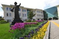 LALE SOĞANI - Osmangazi Çiçeklerle Renklendi