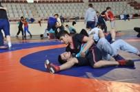 MILLI TAKıM - 15 Temmuz Gazisi Sporcudan Cumhurbaşkanına Şampiyonluk Sözü