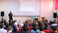 Prof. Dr. Özkan'dan Tansiyon Hakkında Altın Tavsiyeler