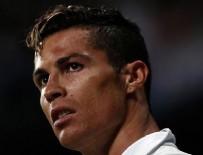 SHAKHTAR DONETSK - Ronaldo rekor tanımıyor