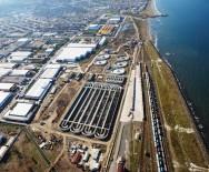 YUSUF ZIYA YıLMAZ - Samsun'da Atık Su Arıtma Tesisi Olmayan İlçe Kalmayacak