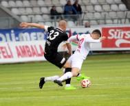Samsunspor 7 Maç Aradan Sonra Kaybetti.