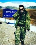 Şehit Astsubay Karaman Yarın Son Yolculuğuna Uğurlanacak