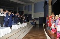 CAHIT ZARIFOĞLU - Selçuk'ta 41. Turizm Haftası Kutlanıyor