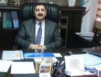 FETÖ TERÖR ÖRGÜTÜ - İl Sağlık Müdürü, FETÖ'den gözaltına alındı
