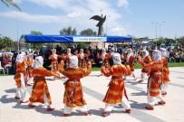 TRAFİK YOĞUNLUĞU - Silifke'de Turizm Haftası Kutlandı