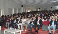 ÇOCUK GELİŞİMİ - Silvan MYO'dan Konferans Ve Tiyatro